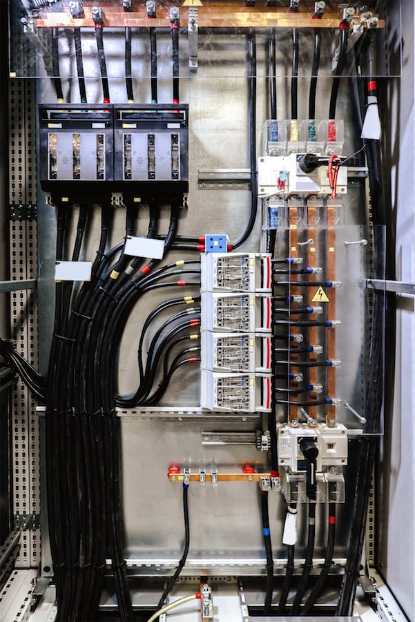 Electrical Panel Upgrades   Electric Panel Installation ... on